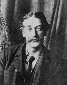 Edmund Gurney photo