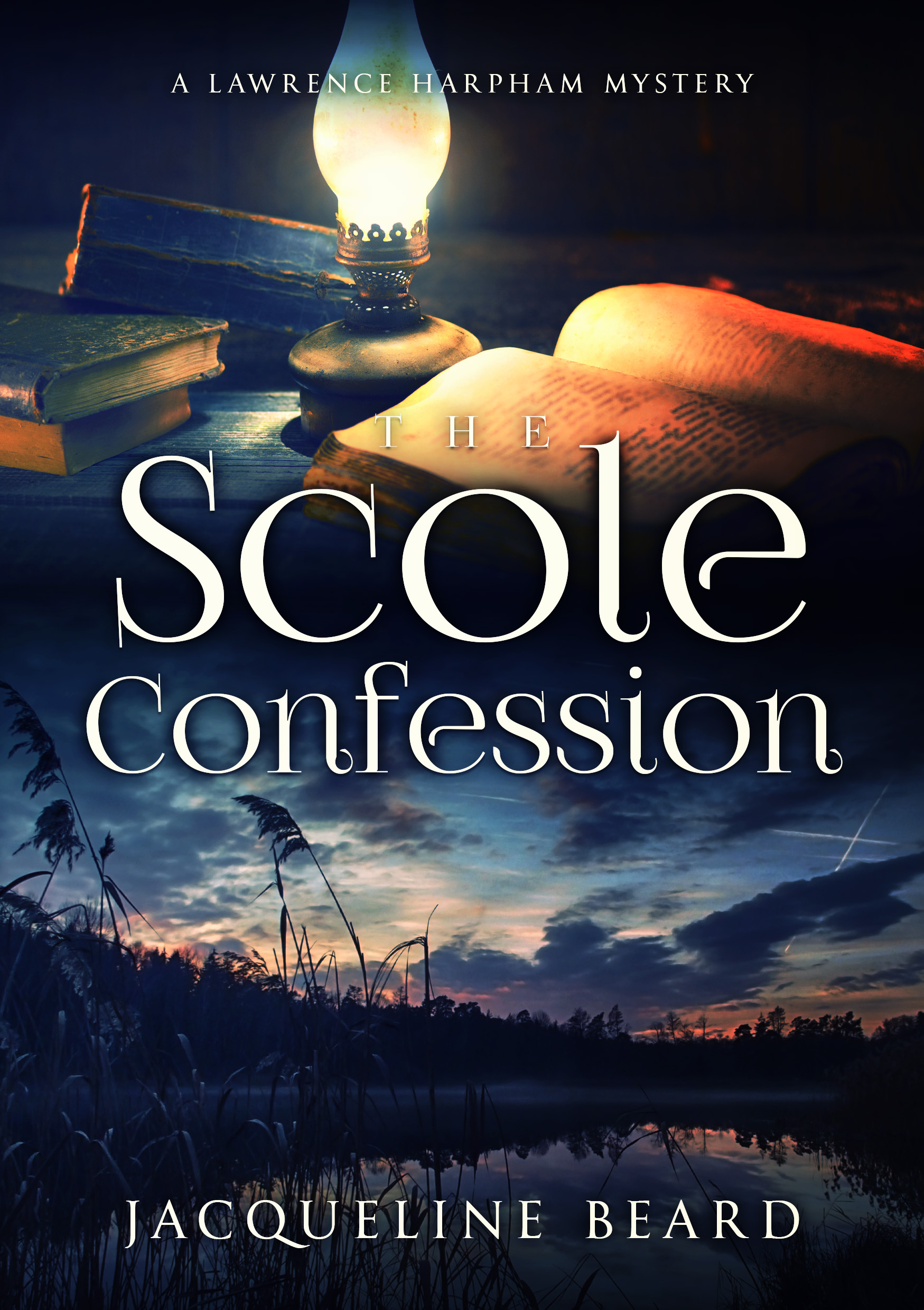 The Scole Confession