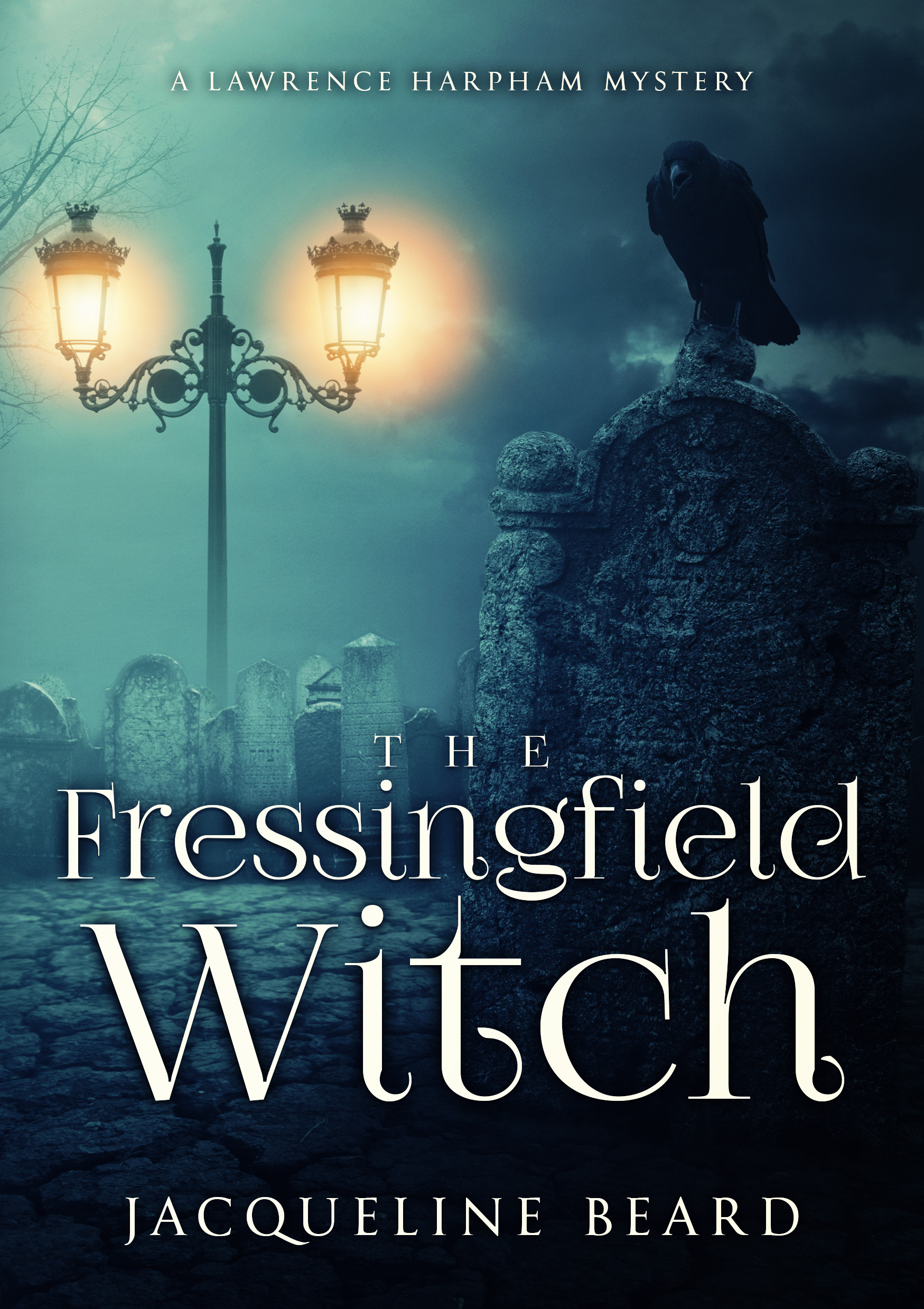 The Fressingfield Witch