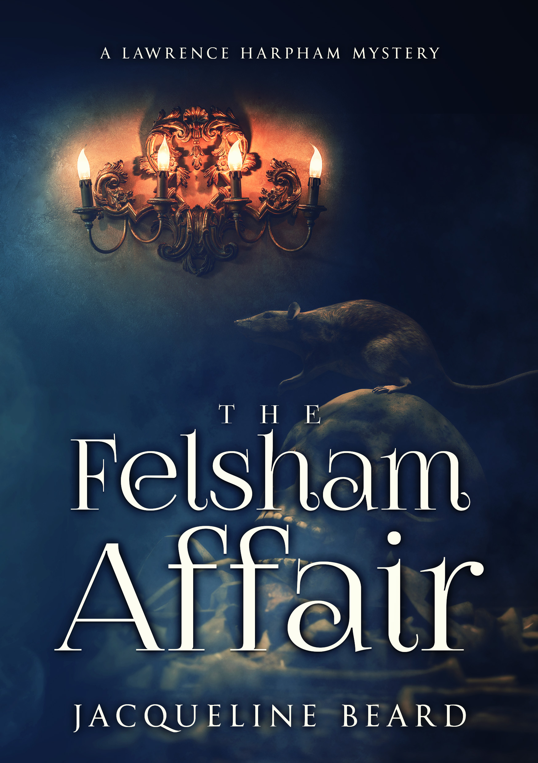 The Felsham Affair