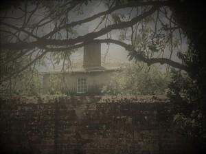 Suffolk village mystery